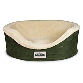 Petsafe Heated Wellness Sleeper, SmallPetsafe Heated Wellness Sleeper