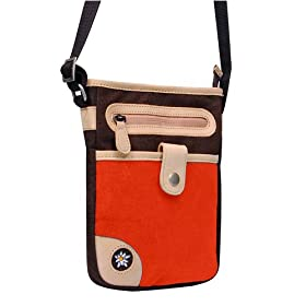 Sherpani Cres Small Satchel Bag Day Travel Bags