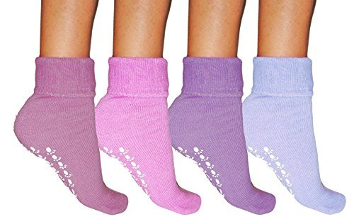 ladies-4-pack-thermal-gripper-slipper-socks-asst-colours-a-uk4-6-eur-37-39