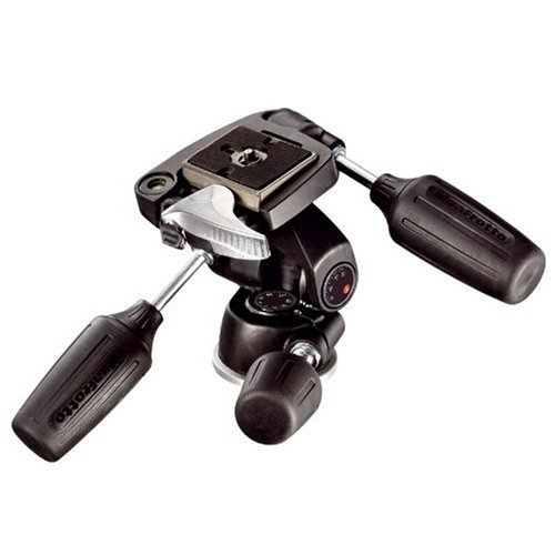 Manfrotto 804RC2 Basic Pan & Tilt Head  Quick