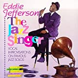 Jazz Singer Eddie Jefferson