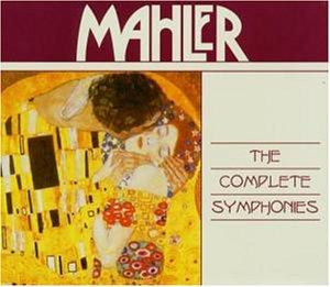 Alexandra - Mahler: The complete Symphonies - Zortam Music