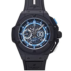 Hublot Big Bang King Power Maradonna Automatic Mens Watch 716.CI.1129.RX.DMA11