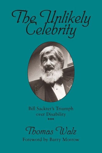 The Unlikely Celebrity: Bill Sackter's Triumph over Disability