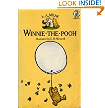 A.A. MILNE (Author)  (417)  69 used & new from $0.01