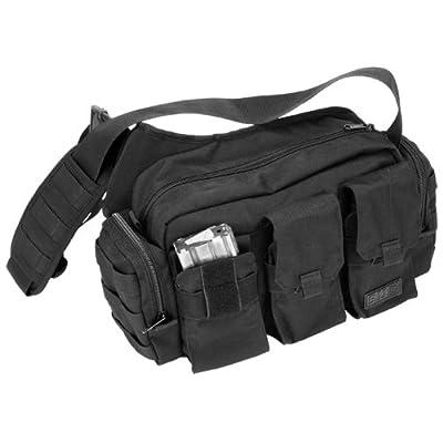 5.11 Tactical Bail Out Bag Combat Shoulder Pack Black from 5.11