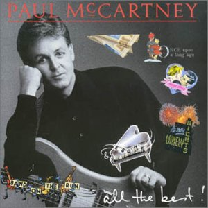 Paul McCartney - The Budokan Blues - Zortam Music