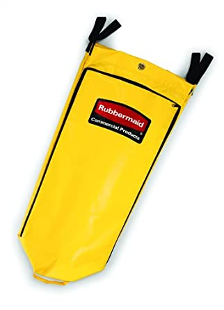 Rubbermaid Commercial High Capacity Vinyl Replacement Bag