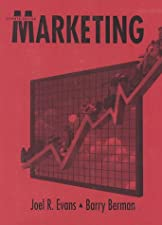 Marketing by Joel R. Evans