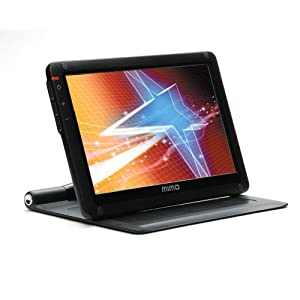 Touch Screen Laptop - MIMO UM-720S