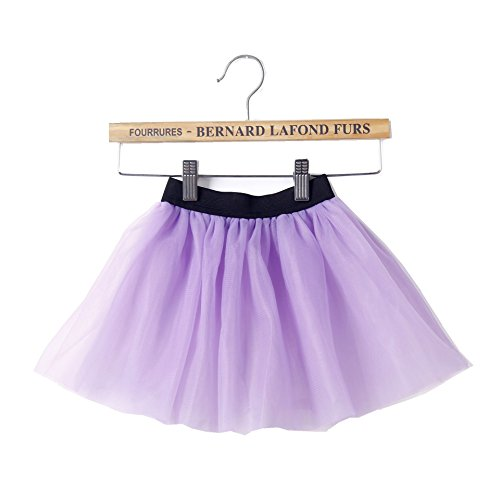 Tortoise & Rabbit® Little Girls' Ballet Tutu Dance Skirts Tutu