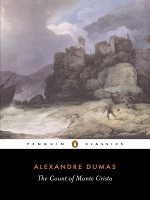 Cover of The Count of Monte Cristo (Penguin Classics)
