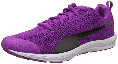 PumaEvader XT v2 Wns - Scarpe fitness Donna , Viola (Violett (purple cactus flower-black 02)), 39