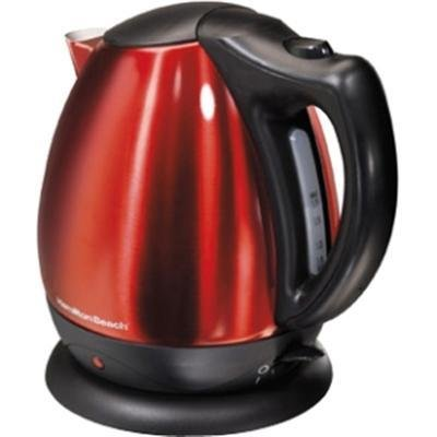 Brand New Hamilton Beach 40872 Electric Kettle
