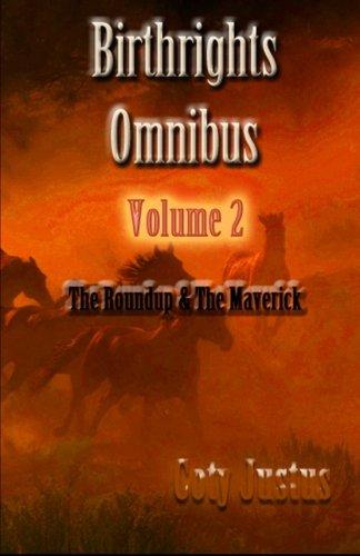 Birthrights Omnibus: Volume 2 PDF