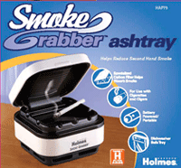 Holmes Smoke Grabber Ashtray