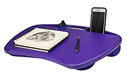 LapGear MyDesk 45342 Purple
