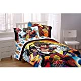 Bakugan Battle Brawlers Twin Comforter