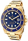 Men's Submariner Automatic Blue Dial…