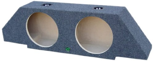 Audio Enhancers CAM195C12 Designed for 2010-2015 Camaro Coupe Custom Fit Subwoofer Enclosure (2010 Camaro Rear Speakers compare prices)