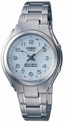 CASIO (カシオ) 腕時計 LINEAGE リニエージ LIW-011TDJ-7AJF