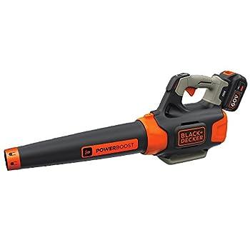 BLACK+DECKER LSW60C 60V Max Power Boost Blower