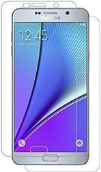 LOTU Matte Finish Screen Guard for Samsung Galaxy Note 5