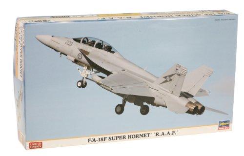1/72 F/A-18F super hornet RAAF