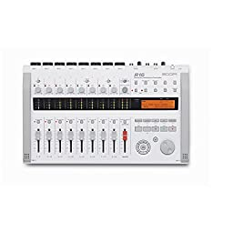 Zoom R16 Multitrack SD Recorder Controller and Interface (International Version - No Warranty)