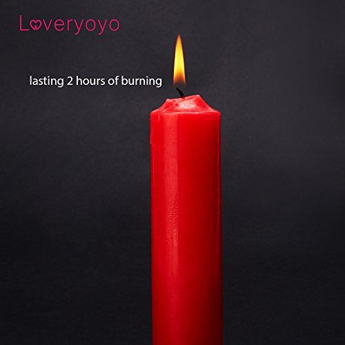 candle loveryoyo candles adult temperature bdjzsqn