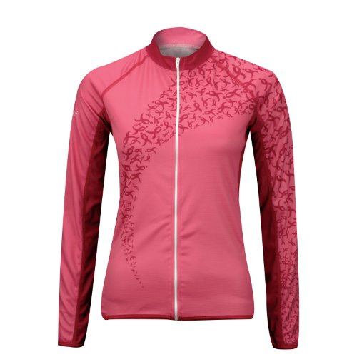 Image of Canari Cyclewear Women's Susan G Koman Jersey (B008KGYTNK)