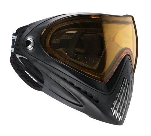 DYE I4 Paintball Thermal HD Mask Goggles - Black