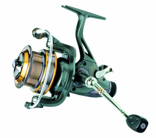 Browning Backfire BF 640, Browning Fishing Reel