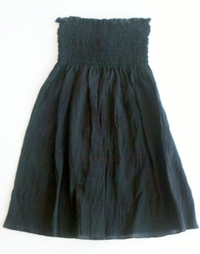 Smocked Baby Dress