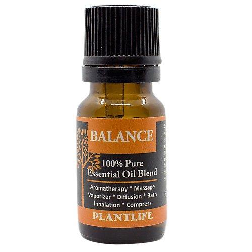 Balance - 100% Pure Essential Oil Blend
