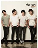 THE FNC 【THE FIRST ISSUE】 『 CNBLUE 表紙 』 4000冊 限定品
