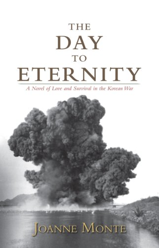Book: The Day to Eternity by Joanne Monte