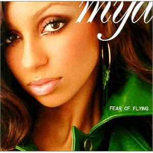 Amazon.com: Fear of Flying (New Version): Mya: Music