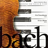 Image of Bach: Sonatas for violin and piano
