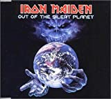 Out Of The Silent Planet [JP-Import] by Iron Maiden (2000-10-18)