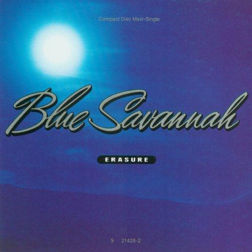 Erasure - Blue Savannah (Us Promo) - Zortam Music