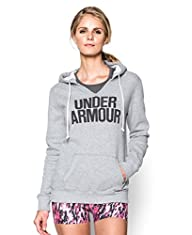 Under Armour Womens UA Favorite Flee…