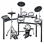 TD-12KS-WT V-Drums V-stage Series(ホワイト)