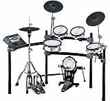 TD-12KS-WT V-Drums V-stage Series(ホワイト)