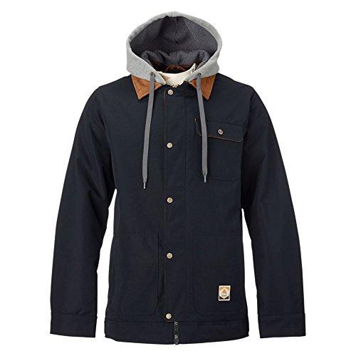 burton-mens-dunmore-jacket-true-black-oxford-medium
