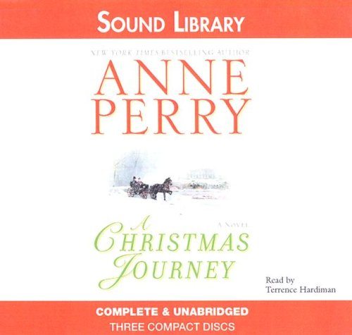 A Christmas Journey (The Christmas Stories)