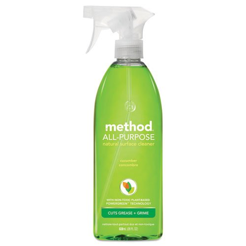 Method Surface Cleaner back-473641