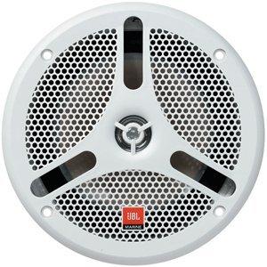 "Jbl Ms6200 6-1/2"" Coaxial Marine Speaker 180 Watts"
