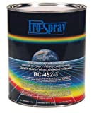 Industrial Solvent Oil Based Paint CHRYSLER PXB BLACK