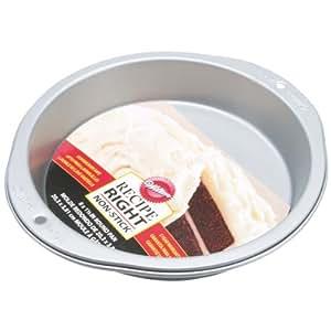 Wilton Recipe Right 8 Inch Round Pan